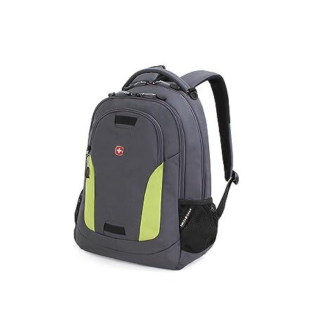Amazon.com: SwissGear SA6907 Laptop Backpack - 19