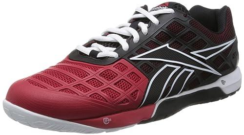 3f7e0f4a694ee Reebok Crossfit Nano 3.0 V47094 Hombre Guantes - 45  Amazon.es  Zapatos y  complementos
