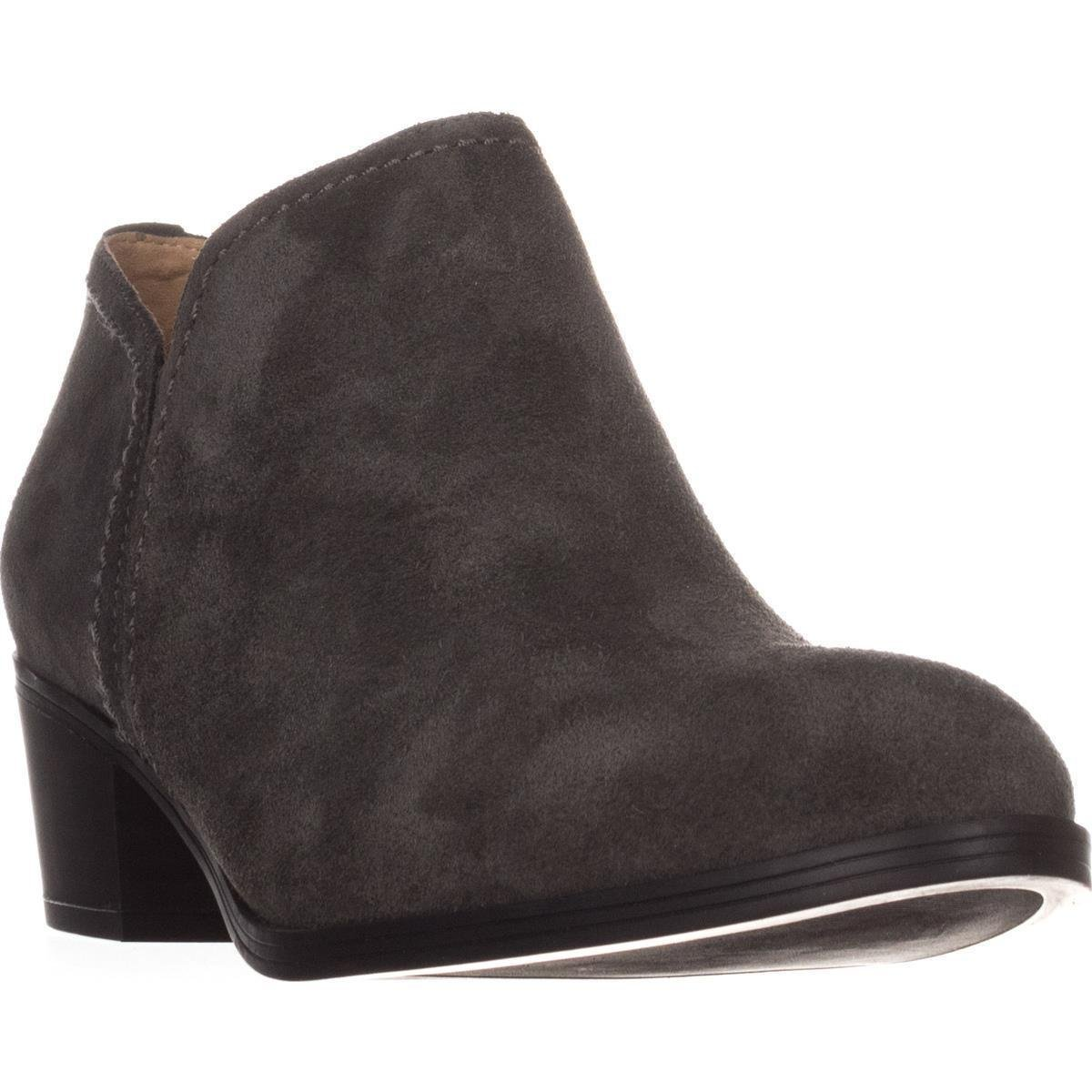Naturalizer Women's Zarie Boot US|Elephant B01MR49A4Y 7 B(M) US|Elephant Boot Suede f2aa2a