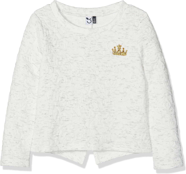 3 Pommes Crown Sweatshirt
