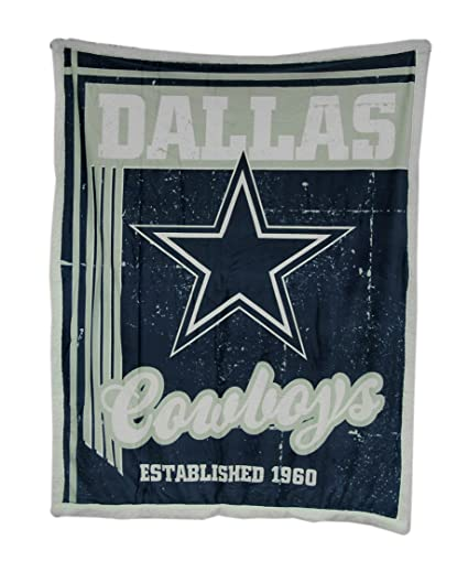 06fb83a20fa Amazon.com  PARKER SURPLUS SALES Officially Licensed Dallas Cowboys ...