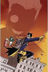 Batgirl #7 Comic