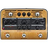 Zoom AC-3 Acoustic Guitar Creator