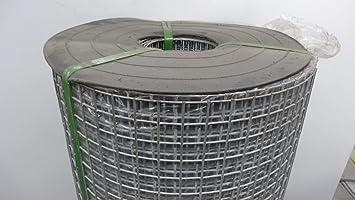 Welded Wire 14 Gauge M 2 x 2 5x100