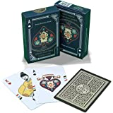 Amazon.com: Liliane Collection Spanish Playing Cards - Full ...