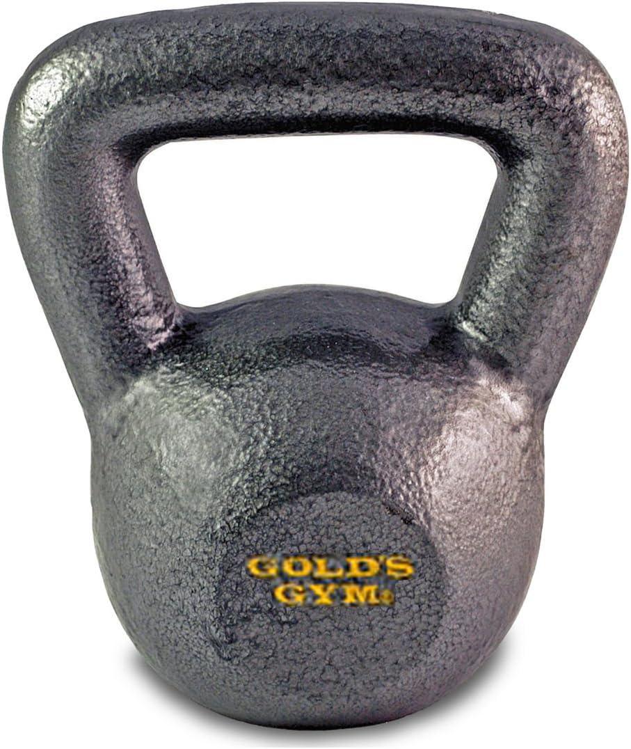 Golds Gym pesas