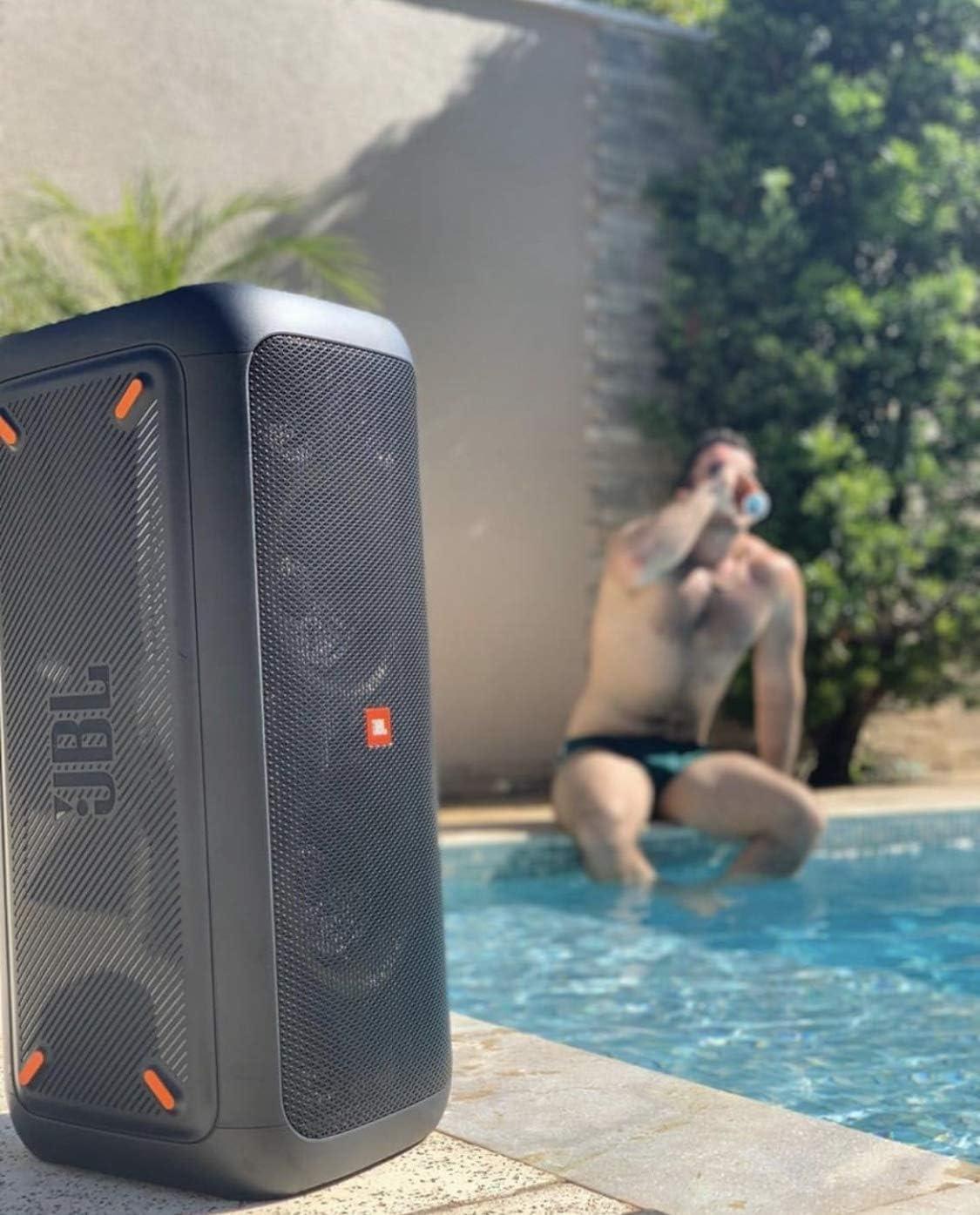 JBL Enceinte sans Fil Bluetooth PARTYBOX 300