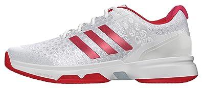 Adidas 2 Adizero Ubersonic 2 Adidas W, Chaussures de Tennis Femme: b37c91