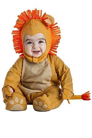 esJuguetes Y Disfraz Infantil0 6 MesesAmazon Juegos León De qSUzpMV