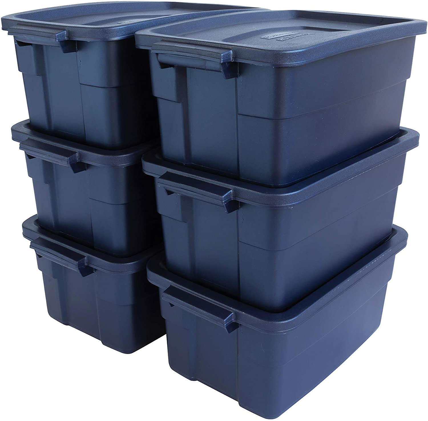 Rubbermaid Roughneck️ Set of Storage Containers