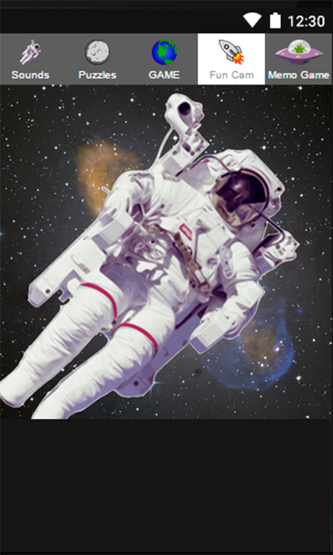 Space Rocket Games: Astronaut: Amazon.ca: Appstore for Android
