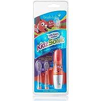Cepillo de dientes eléctrico KidzSonic de Brush-Baby |