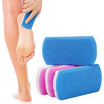 Amazon Com Codream Callus Removers For Feet 2 In 1 Pumice Stone