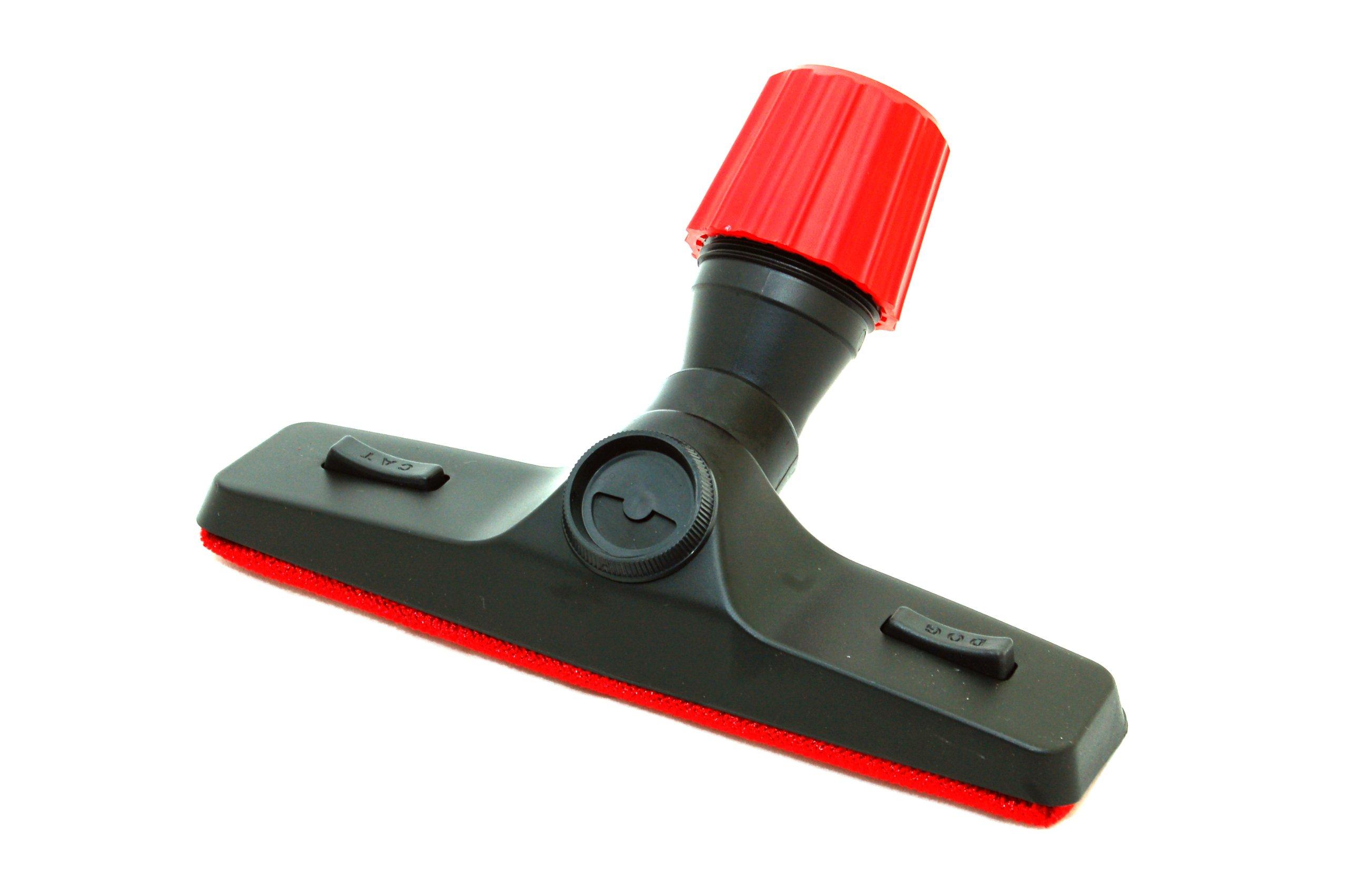Universal Vacuum Cleaner Adjustable Pet Hair Floortool