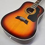 MORRIS MG-705 50th Anniversary Edition RBS アコースティックギター 50周年記念モデル (モーリス) 限定生産