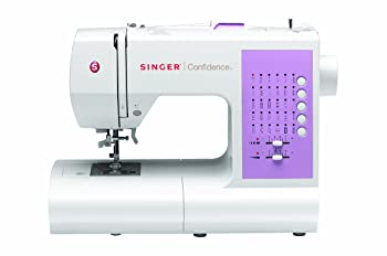 Singer Confidence 7463 Reviews