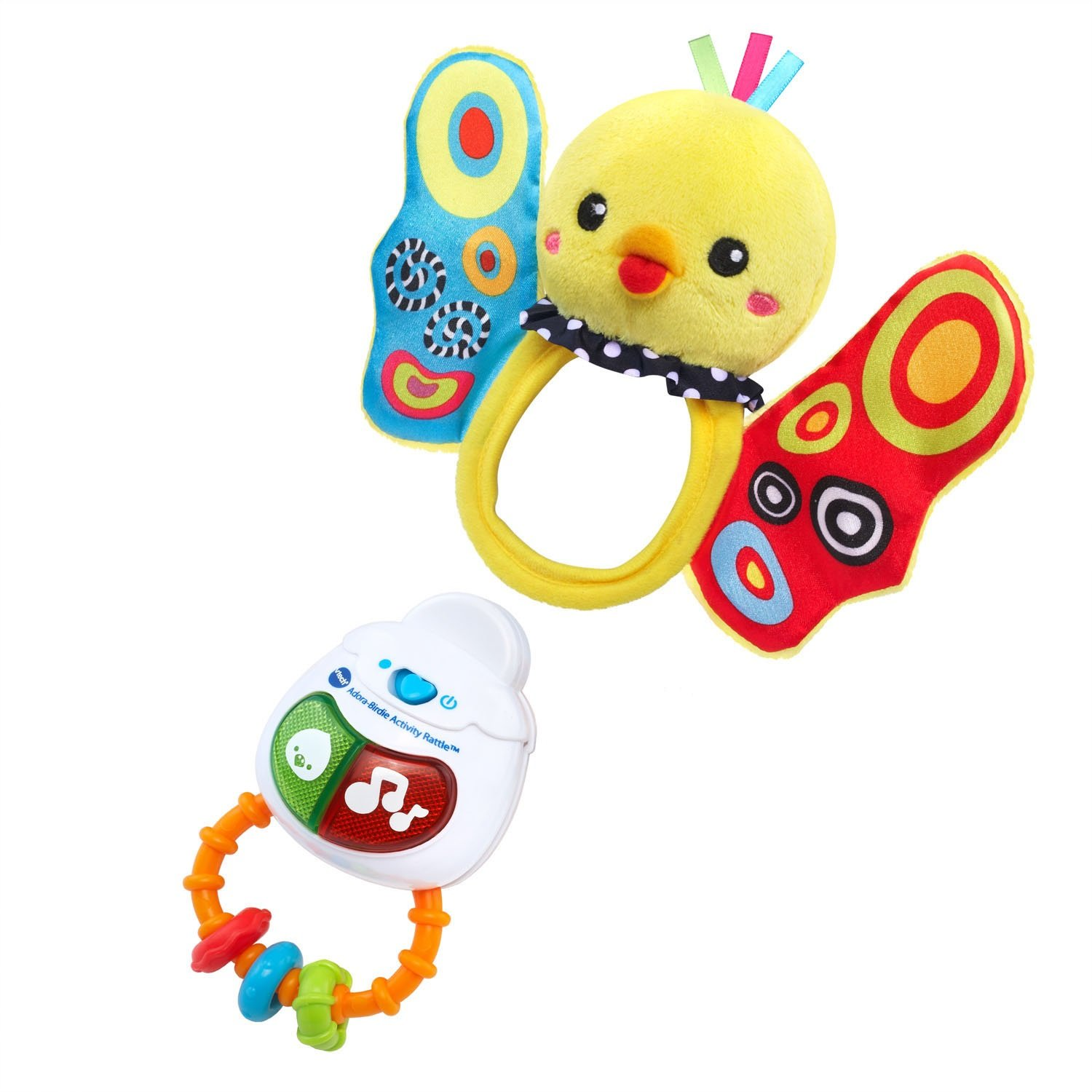 Amazon VTech Adora bir Activity Rattle Frustration Free