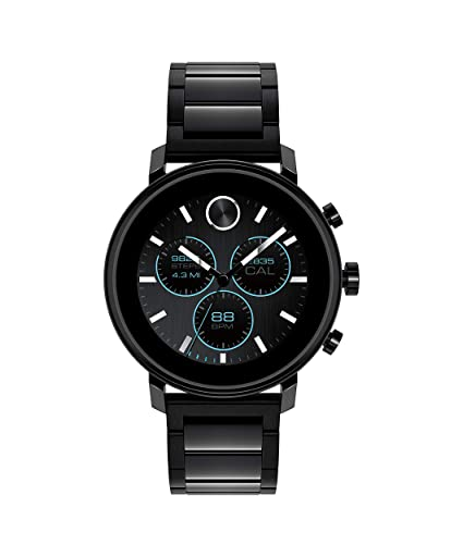 Amazon.com: Movado Smart Watch (Model: 3660037): Watches