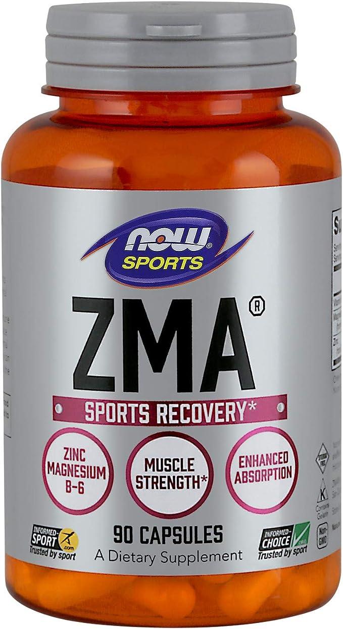 ZMA - Now Sports (90 caps) por Now Sports