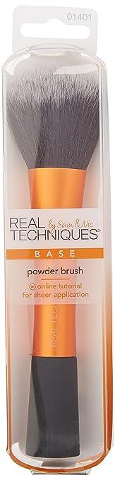 good cheap powder brush