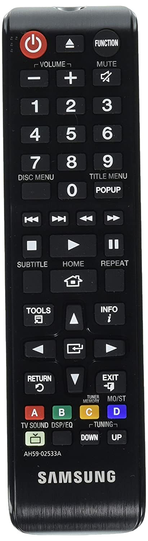 Samsung AH59-02533A Remote Control
