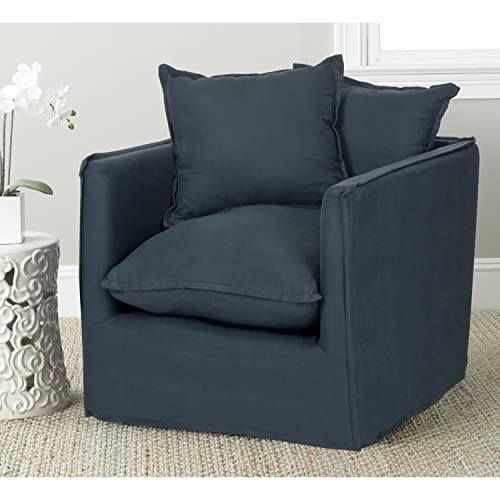Safavieh Mercer Collection Joey Arm Chair