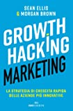 Growth hacking marketing. La strategia di crescita rapida delle aziende più innovative
