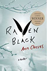 Raven Black: Book One of the Shetland Island Mysteries Kindle Edition