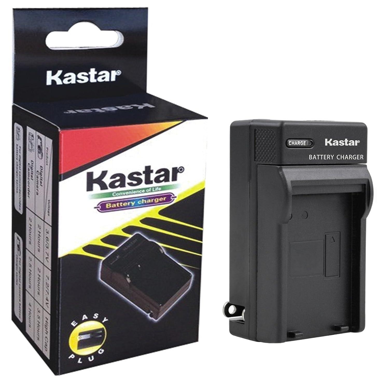 Kastar Charger for Sony NP-F570 NP-F550 NP-F530 NP-F330 /& CCD-RV100 RV200 CCD-SC5 CCD-SC9 CCD-TR1 CCD-TR215 CCD-TR940 CCD-TR917 Camcorder CN-126 CN-160 CN-216 CN-304 YN 300 VL600 LED Video Light