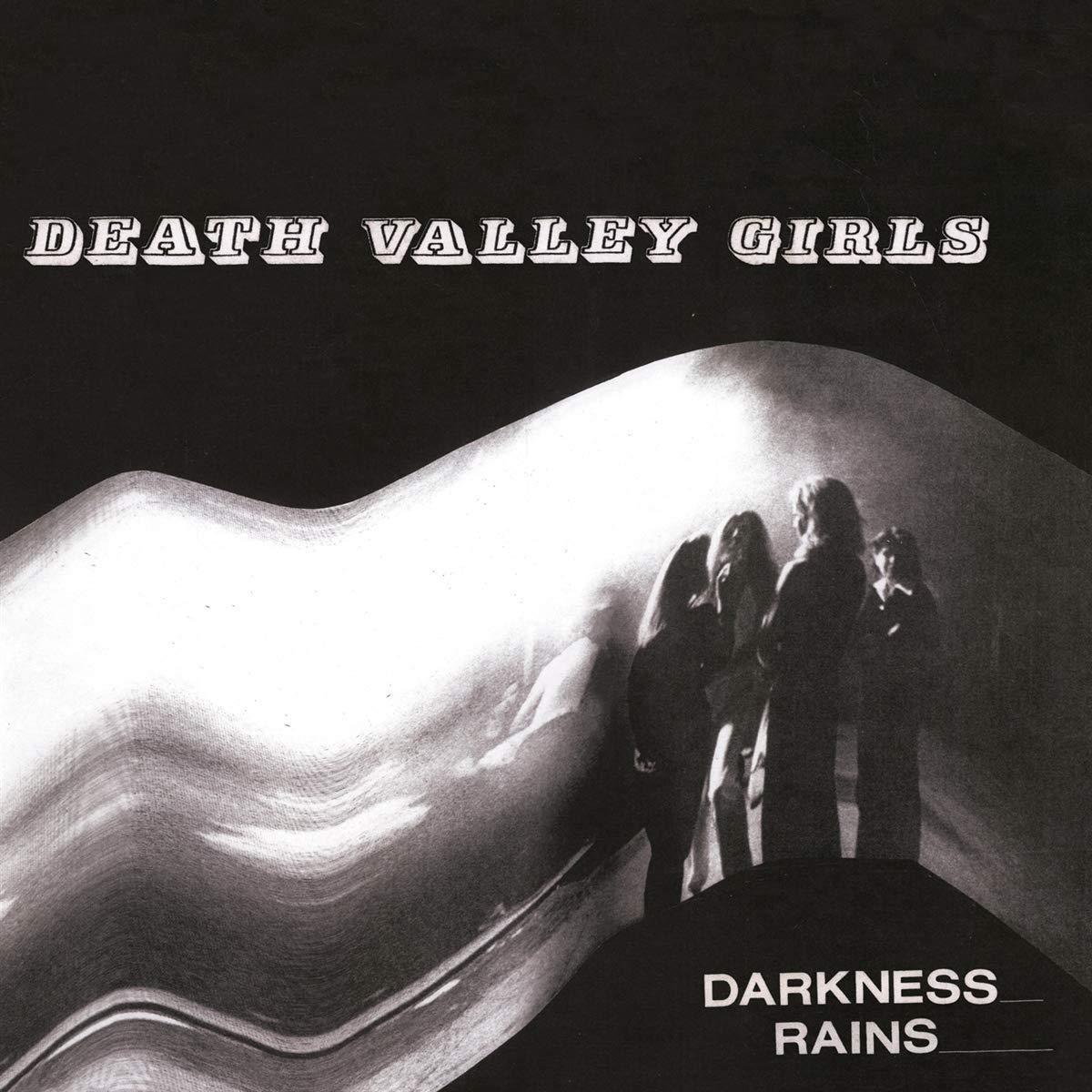 Vinilo : Death Valley Girls - Darkness Rains (LP Vinyl)