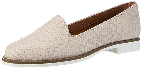 Carvela Mink, Mocasines para Mujer, Rosa (Nude 24), 38 EU: Amazon.es: Zapatos y complementos