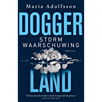 Stormwaarschuwing (Doggerland Book 2)