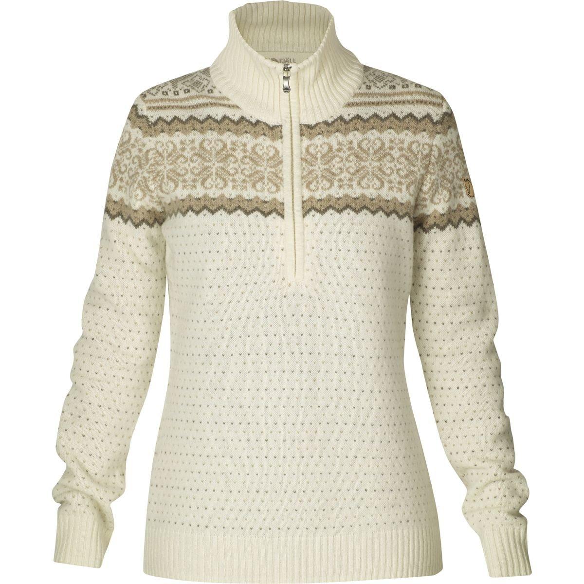 FJÄLLRÄVEN Damen Vika Sweater Pullover