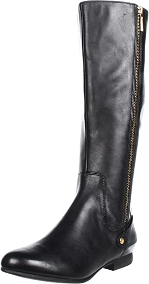 Clarks Women's Clarks Charlie Zip Boot,Black,5.5 ...