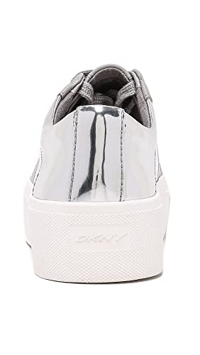 1ba9bddb52d DKNY Women s Bari Platform Lace up Sneakers