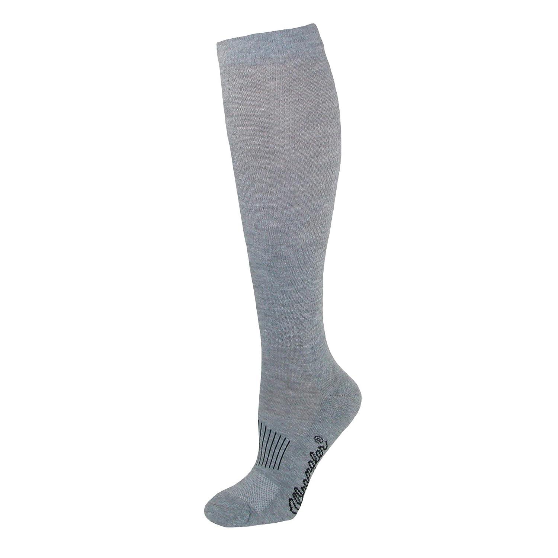 Wrangler Mens Dry Wick Western Boot Sock (Pack of 3): Amazon.es ...