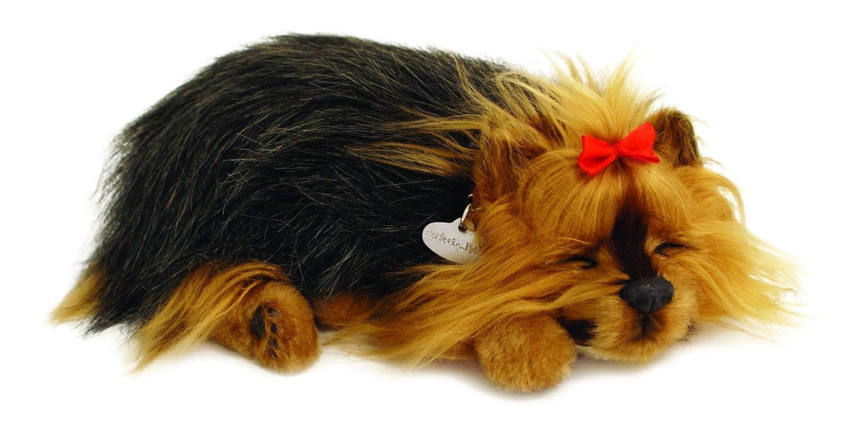Perfect Petzzz - Perro de peluche (10x23x19 cm) (4918): Amazon.es: Juguetes y juegos