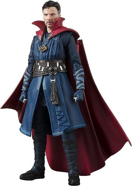 Bandai Spirits S.H.Figuarts Avengers Doctor Strange (Avengers Infinity War) 145mm PVC ABS Action Figure