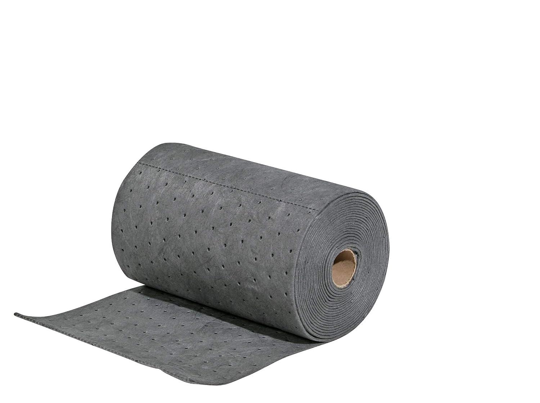 Pack of 2 Perfect Garage Mats /& For Absorbing Snow Melt New Pig Absorbent Mat Roll