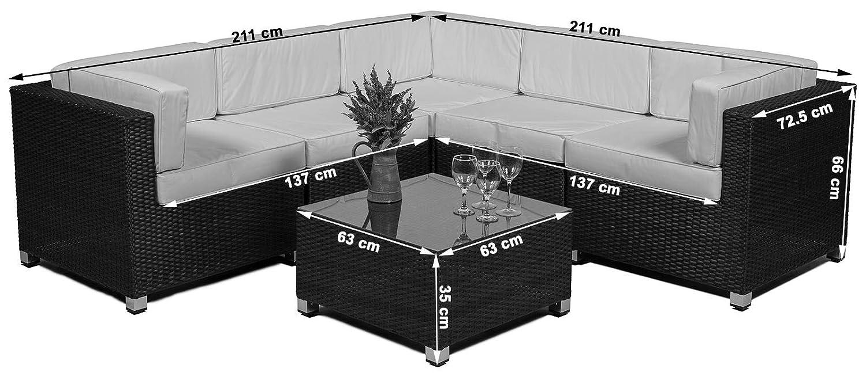 savannah rattan garden furniture corner sofa set with glass top coffee table ottoman seat cushions umbrella parasol waterproof dust cover garden