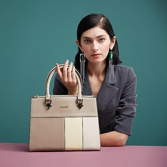 2018 Style 3 colori Handbag Ladies Borsa tracolla New a Faishon rTqrWv71xC