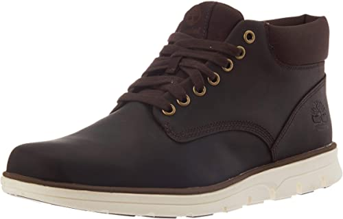 pestaña congestión Bastante  Timberland Bradstreet Chukka Leather, Bottines Homme: Amazon.fr: Chaussures  et Sacs