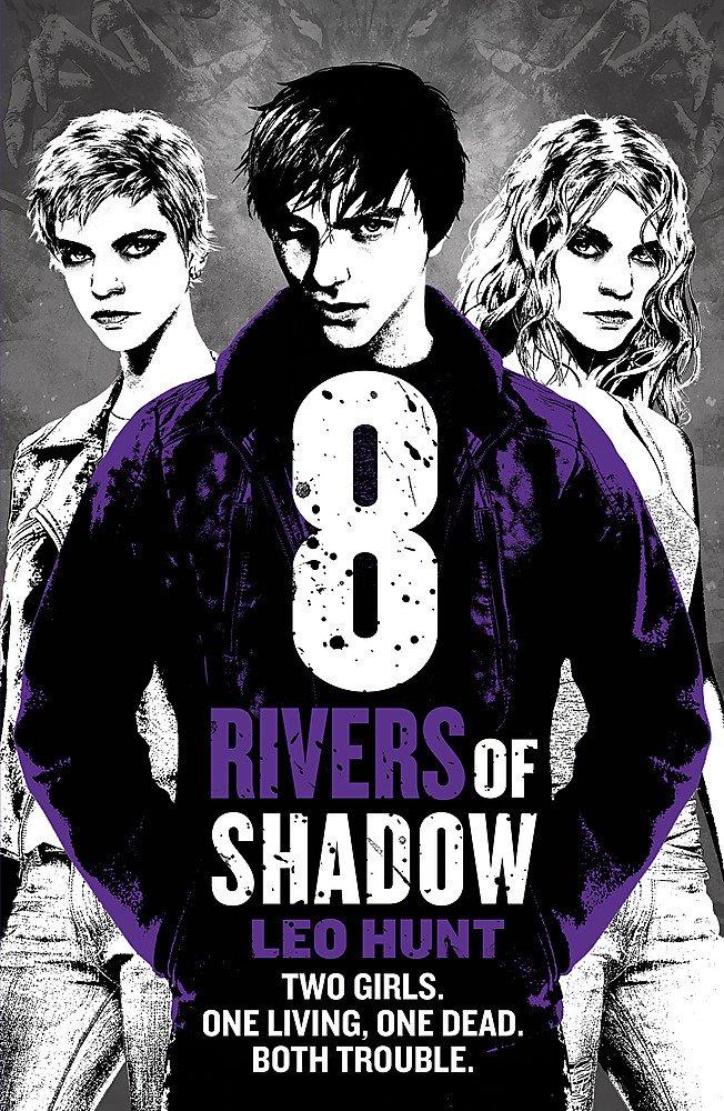 Download Eight Rivers of Shadow (Thirteen Days of Midnight Trilogy) pdf epub