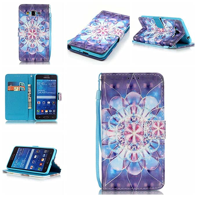 246d61a0d5fbb Amazon.com: Samsung Galaxy Grand Prime SM-G530 Case, C-Super Mall ...
