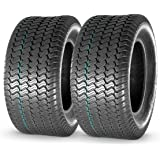 Trac Gard N766 TURF All-Terrain ATV Radial Tire 23X9.50-12