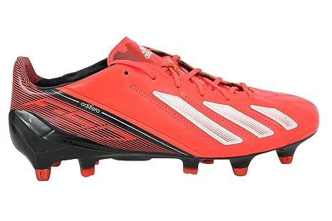 san francisco 1a286 01216 ADIDAS f50 scarpette da calcio Mens Football Uomo Sneakers Taglia 48NUOVO