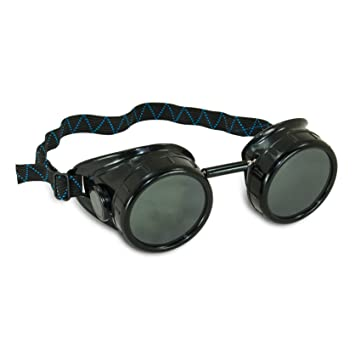 Old Welding Goggles