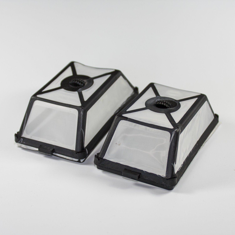Filtre à air pour husqvarna tronçonneuse 55//51 – 501762901 rag