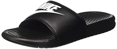 Nike Men s Benassi Just Do It Athletic Sandal c64e4063a