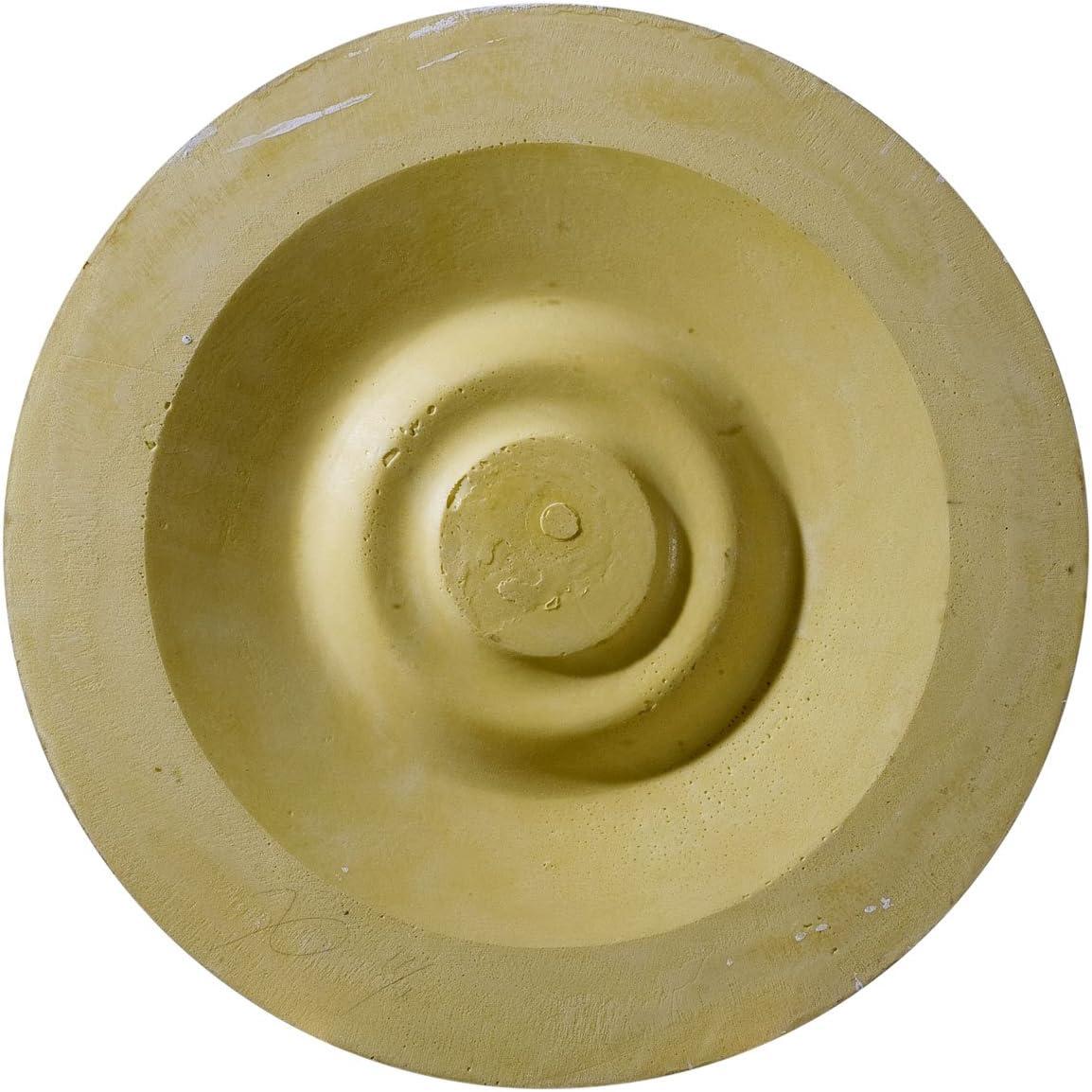 Primed Ekena Millwork CM22BO Ceiling Medallion